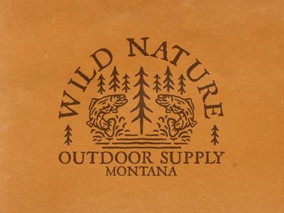 WILD NATURE!