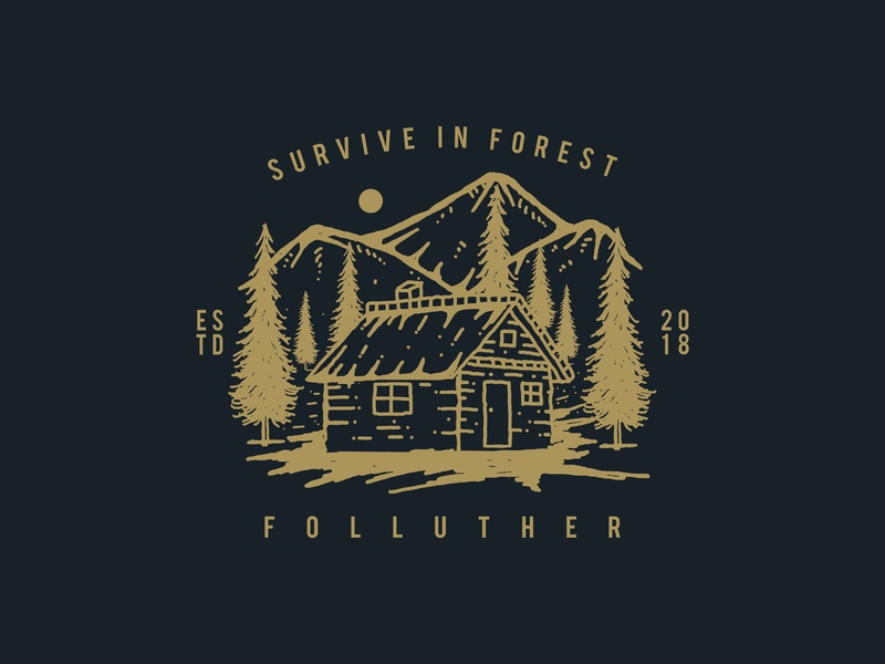 SURVIVE IN FOREST