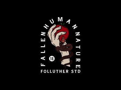 FALLEN HUMAN NATURE