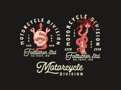 MOTORCYCLE DIVISION