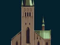 St Olaf of Tallinn
