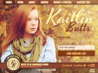 Kaitlin Butts Music