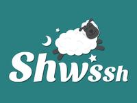 Shwssh iPhone App Logo
