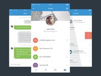 Loopd iOS App