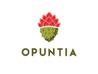 Opuntia logo