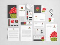 Branding: Opuntia