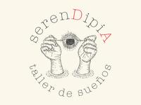 serenDipiA logo design