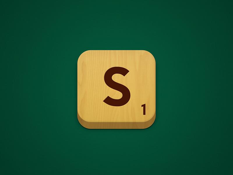 Scrabble dribble