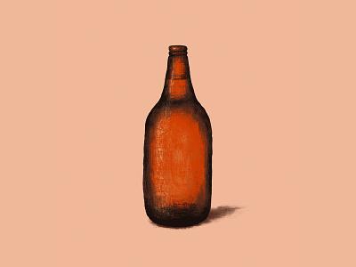 Beer color illustrator procreate illustration art illustration drawing
