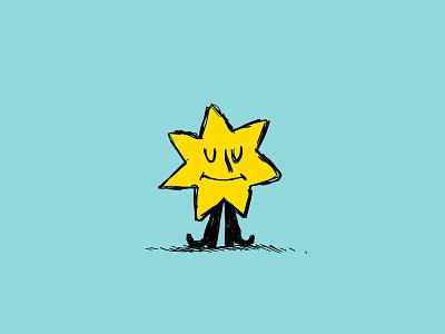 El sol al hombro (Podcast Logo v2) podcast sun color illustrator procreate illustration art illustration drawing