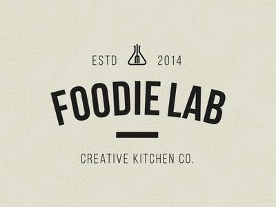 Foodie Lab (logo)