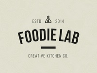 Foodie Lab (logo)