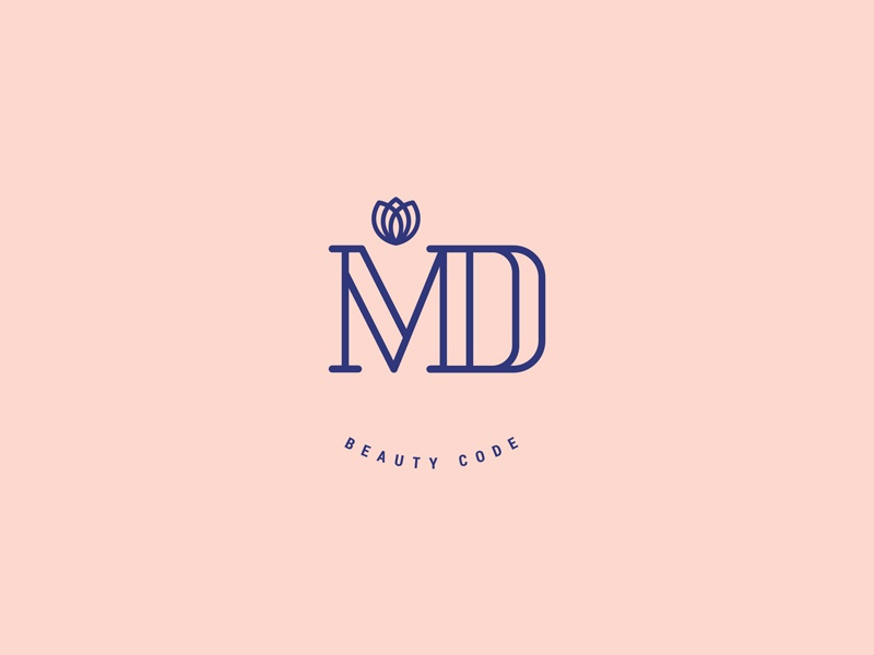 Md beauty code