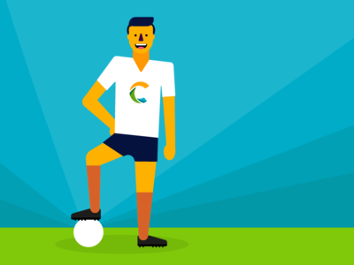 Barcelona Soccer Match (Atlassian Europe Summit 2017)