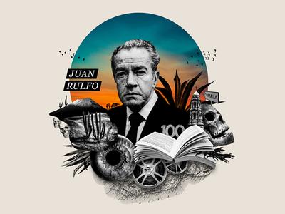 Juan Rulfo 100 years