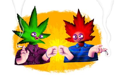 Happy Legalization Day 🇨🇦