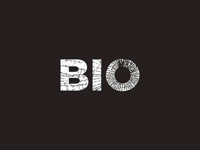 BIO Channel vector design cina typography branding logo graphic design