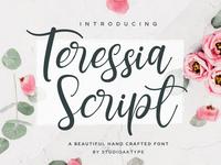 Teressia Script