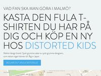 Välkommentillmalmö.se