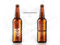 Big South Brewery WIP