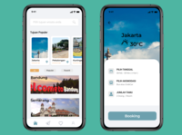 Travel Apps Indonesia