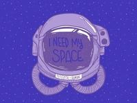 Self Space