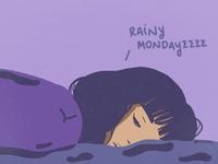Rainy Mondayz