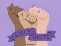 Girls Unite