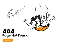 Page Not Found 404