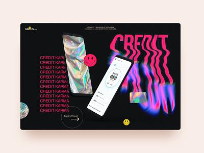 New Portfolio Coming typography design web branding ios app greenhouse ui