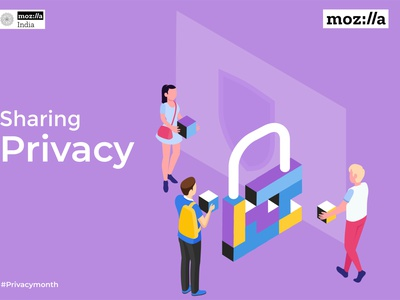 Sharing privacy