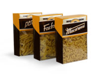 Buitoni Pasta Packaging