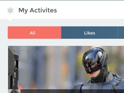 Social Stream social stream bootstrapstyler activity