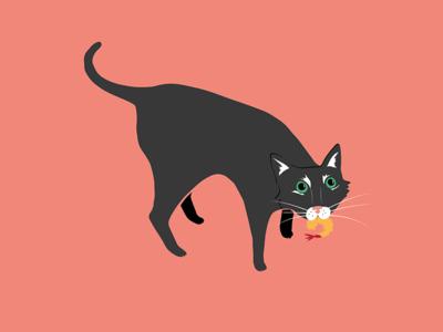 Edgar the Cat