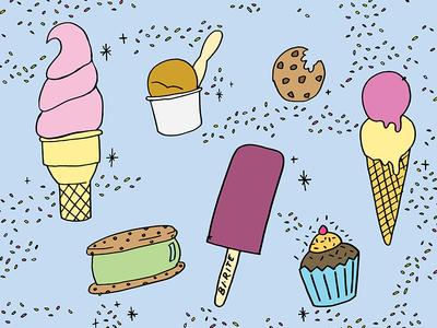 Weekend in Sweets