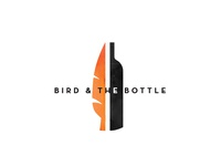 Bird and the Bottle Logo 1