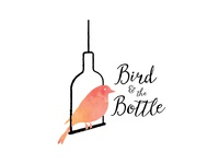 Bird and the Bottle Logo 2