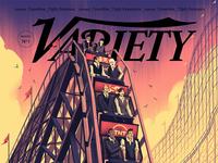 Variety Magazine · Nov 2014