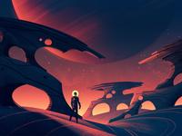 Fontacular 2019 | Space