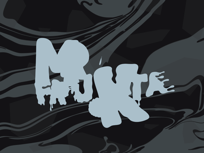 MRfrukta Showreel 2020 type illustration logo gif typography shape animation motion flat 2d