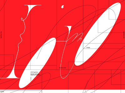 IOTO Animation Typeface font letters mrfrukta minimal type gif typography shape animation motion flat 2d