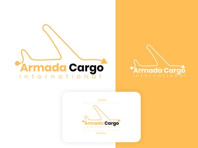 Armada Cargo - Cargo service logo