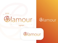 Glamour Fashion Brand logo