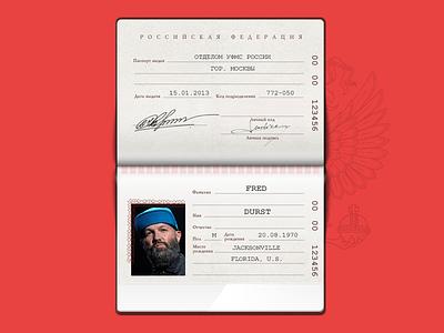 Get Russian Passport russian passport