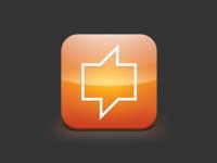 FOM App icons