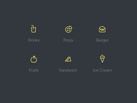 fridddge Icons