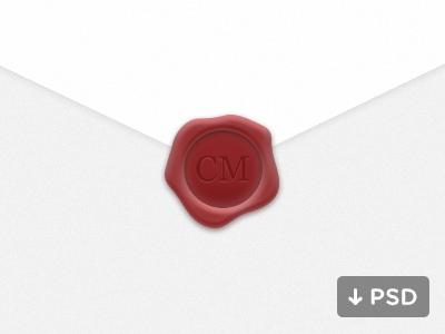 Letter drib