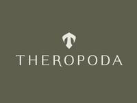 Theropoda - Logo Design