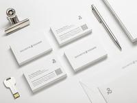 Sacchetto&Tessarin / Logo Design and Branding / Stationery
