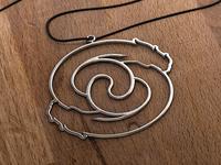 Giuseppe Soncin - Personal Brand - Necklace